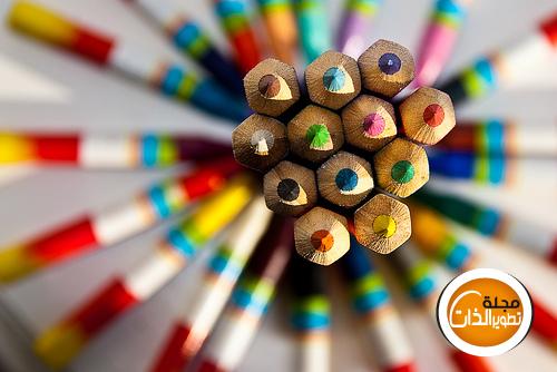 أختر لون القلم المفضل و تعرف على جزء من شخصيتك Colored-Pencils15.jp