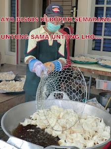 Kami Menjual Kerupuk Rambak Semarang