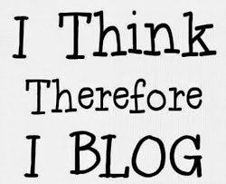 Bloggers are Thinkers