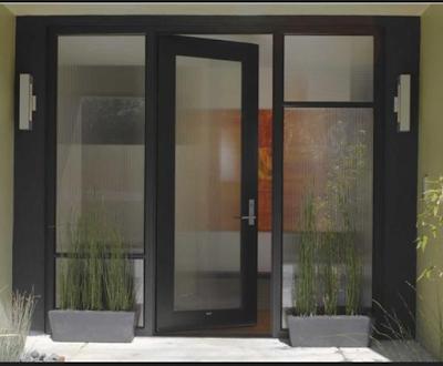 Ukuran Kusen Pintu dan Jendela Rumah Minimalis