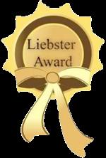 Premio Liebster Award otorgado por El Blog de Angelucho