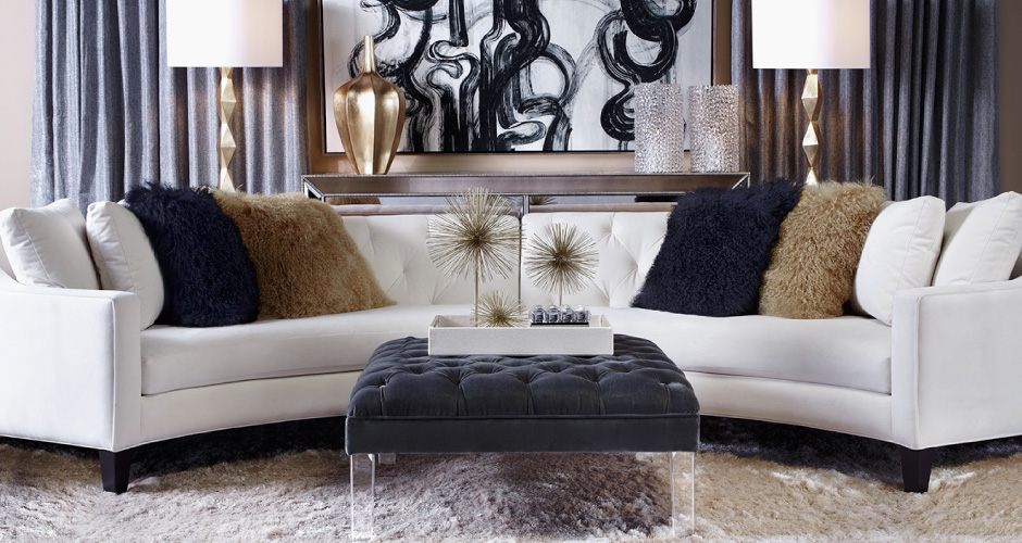 living room inspiration all from one of my fav home decor stores z
