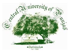 Central University of Punjab (CUP) Jobs at  http://www.govjobsblog.com