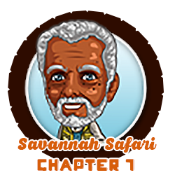 FarmVille Savannah Safari Chapter 7 Quest Guide!