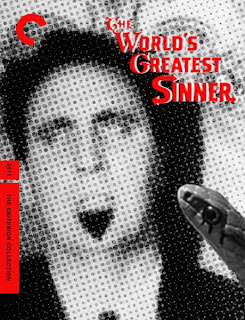 World's Greatest Sinner