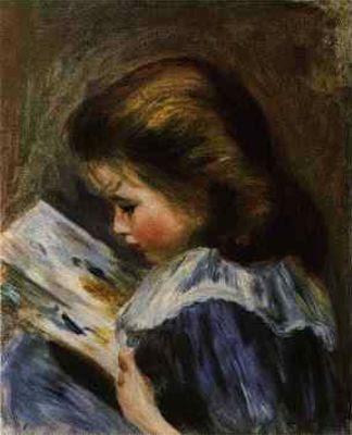 El llibre d'imatges (Pierre Auguste Renoir)