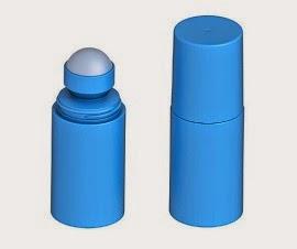 Deodorant Penghilang Bau Badan