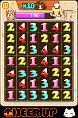 10Plus game