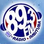 Rádio 89,3 FM de Imbituba ao vivo