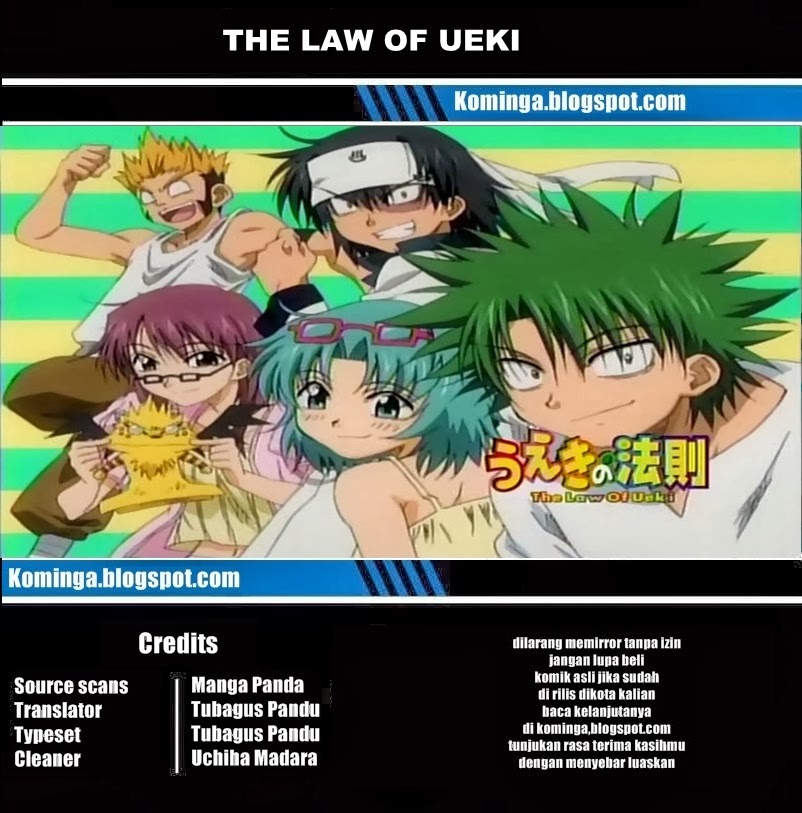 Komik the law of ueki 016 - battle beyond supernatural powers 17 Indonesia the law of ueki 016 - battle beyond supernatural powers Terbaru 0|Baca Manga Komik Indonesia|