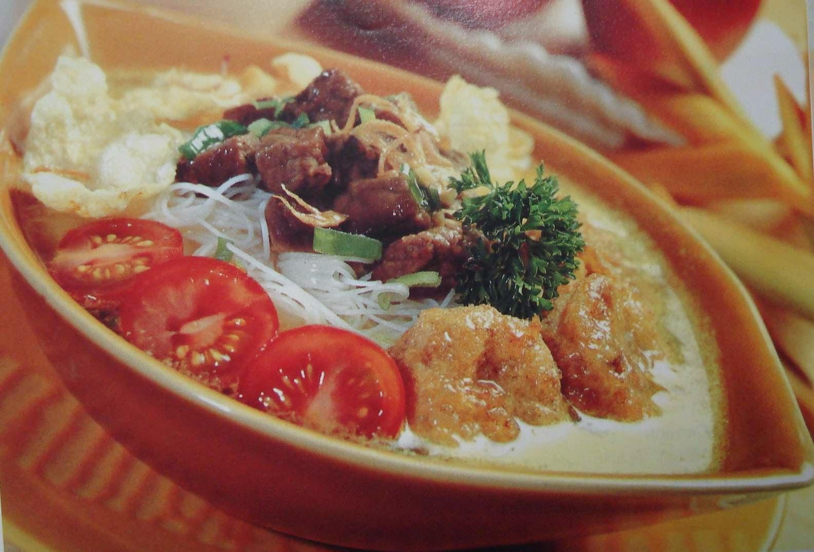 Resep Masakan Di Indonesia