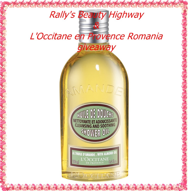 Moments of delight with L'Occitane Giveaway