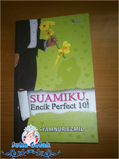 Review Novel - Suamiku Encik Perfect 10!