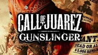 Trailer de Lanzamiento de Call Of Juarez Gunslinger