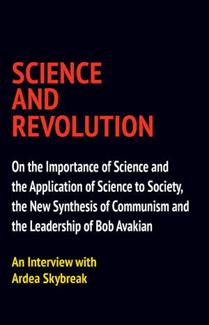 Science and Revolution Book