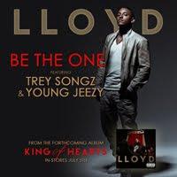 Lloyd Ft. Trey Songz & Jeezy - Be The One