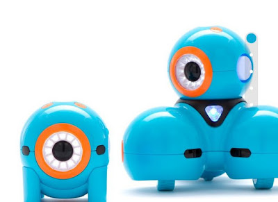 Dash and Dot: Your Child's robotic friends