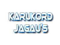 Karukord Jagau