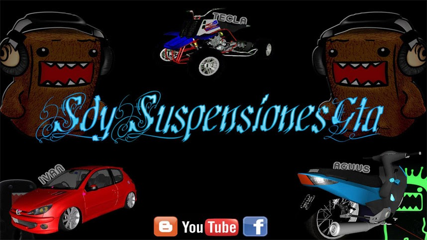 Sdy Suspensiones Gta