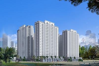 Tiện ích 5 Nhà ở xã hội: căn hộ trả góp HQC Plaza tại TPHCM