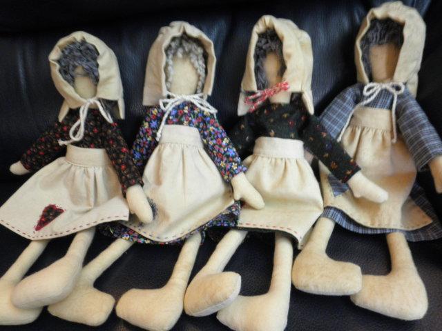Las chicas de ourense otro post de mu ecas country - Almazuelas patrones gratis ...