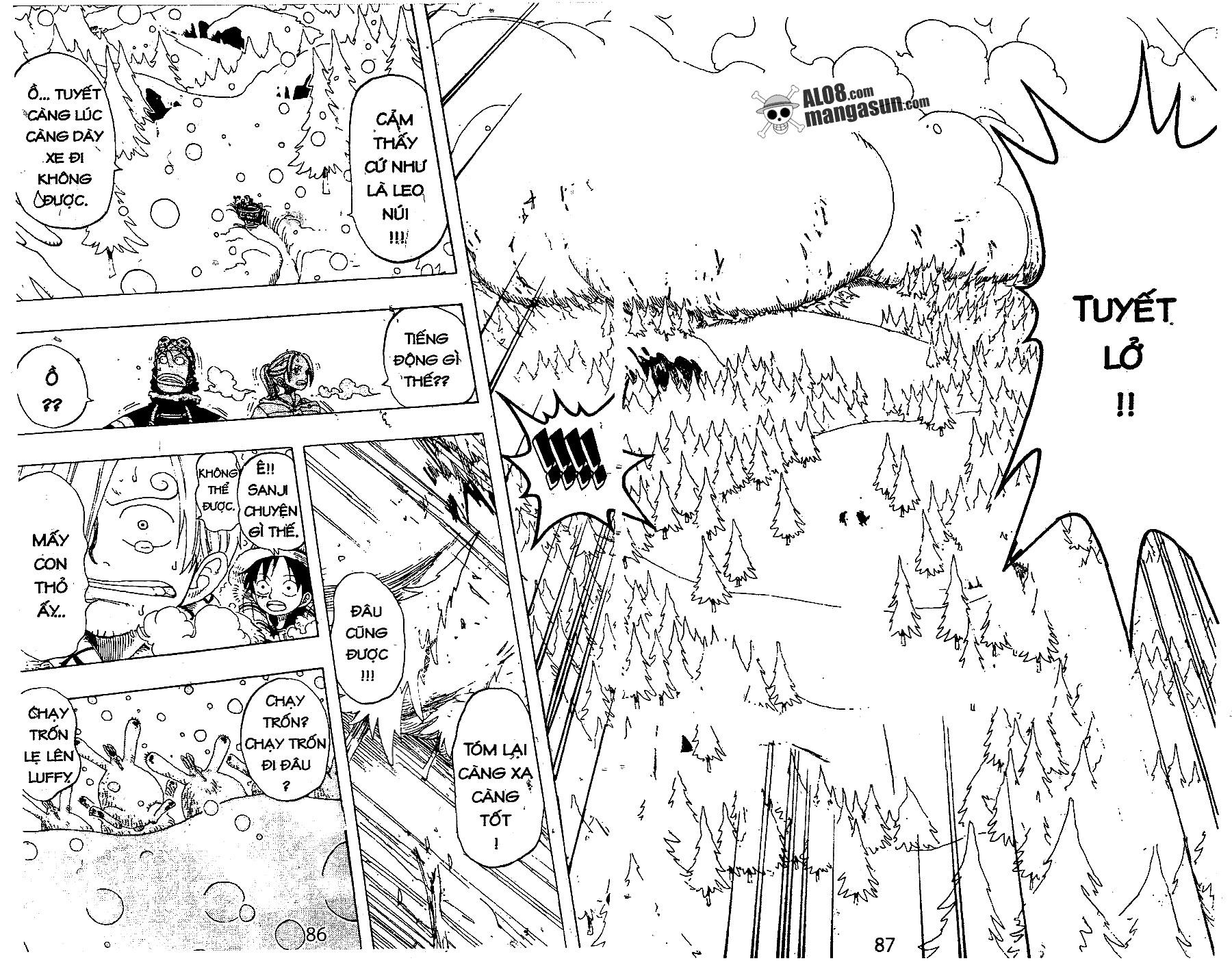Đảo Hải Tặc chap 136 - Trang 18