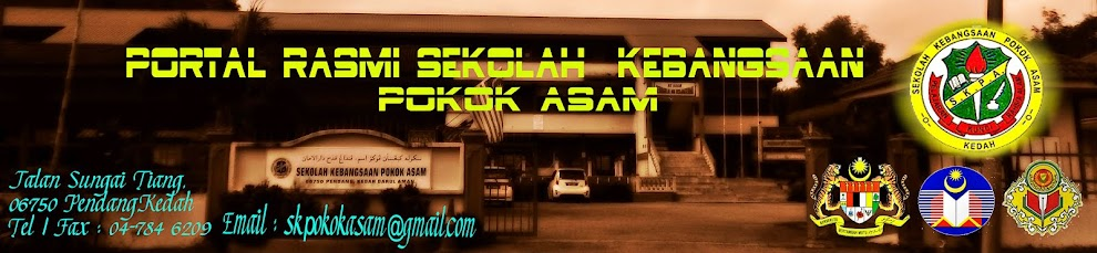SK POKOK ASAM