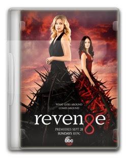 Revenge 4ª Temporada Episódio S4E02 Legendado