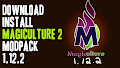 HOW TO INSTALL<br>Magiculture 2 Modpack [<b>1.12.2</b>]<br>▽