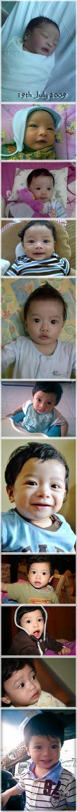 ♥ Afif Danial ♥