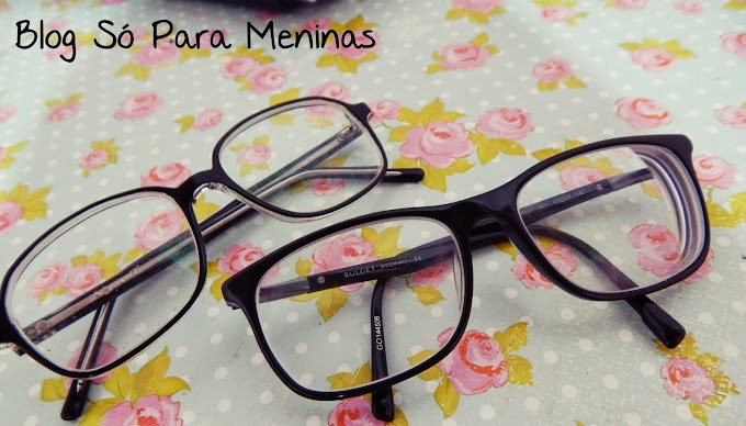 # Meu Novo Óculos -Miopia