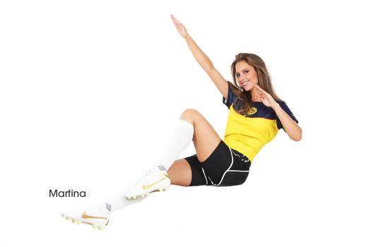Imagenes De Uniformes De Futbol De Mujeres - Imagenes de Uniformes de Futbol mas Famosos Futbol Mi