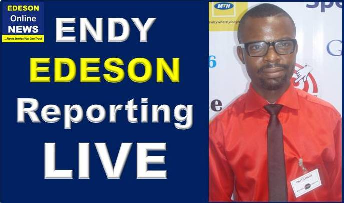 Read EDESON ONLINE NEWS