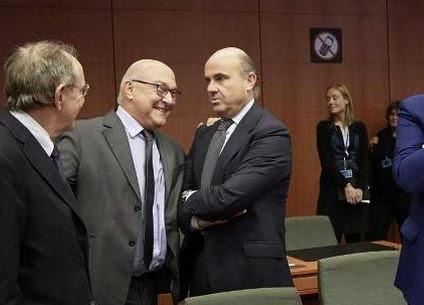 Βρυξέλλες: Σε δυό εβδομάδες το Eurogroup και βλέπουμε - «Θέλουμε πράξεις όχι ωραία λόγια»