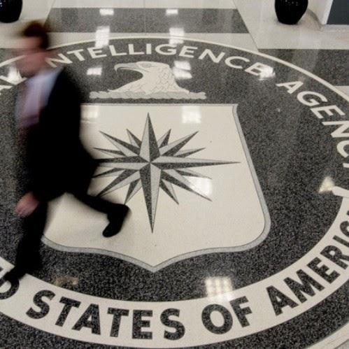 fakta rahasia CIA