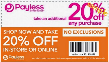 ... ://printable-coupononline.blogspot.com/2013/11/payless-coupons.html