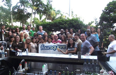 foursquare day miami