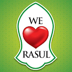 WE LOVE RASULULLAH SAW