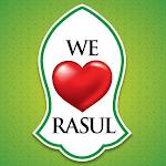 WE LOVE RASULULLAH SAW