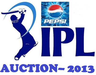 IPL 6 player auction,Pepsi IPL 6 2013 Player Auction,Pepsi IPL 6 2013 Player Auction wiki,Pepsi IPL 6 2013 live online Player Auction,Pepsi IPL 6 2013 Player Auction Live streaming