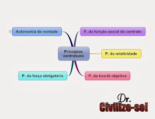 principio contratual resumo direito civil apostila pdf