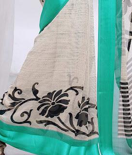 Eid Saree Design+(7) Saree Design For This Year Eid