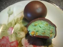 Pistachio Candy- Yummy!