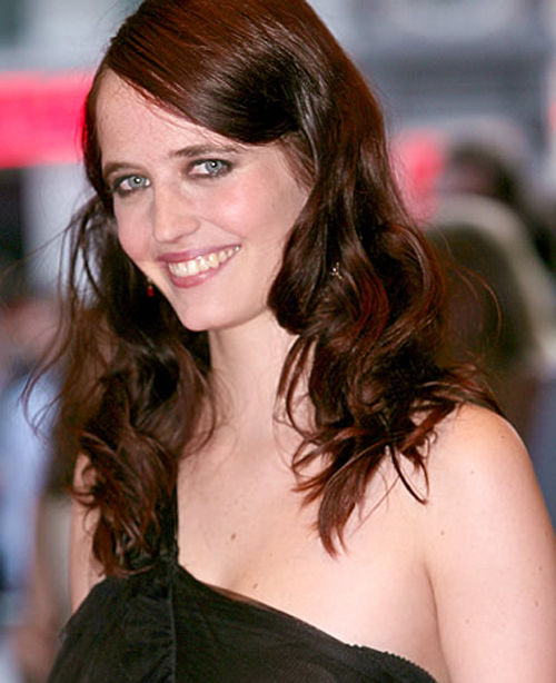 Eva Green Hairstyles Photoshoot 13