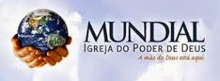 Igreja Mundial do Poder de Deus