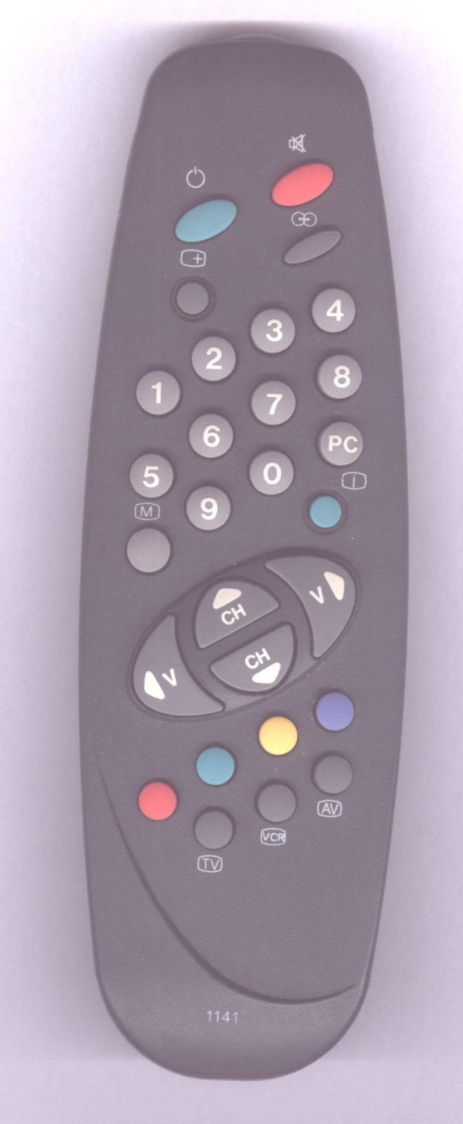 BLUEsky BSL-28S (CHASIS 11AK19-5) control remoto 1141