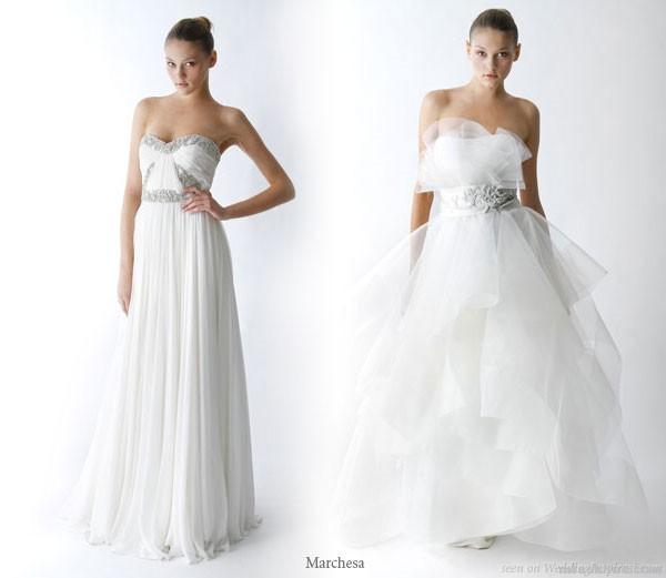 Sommer Brautkleid Online Blog: März 2012