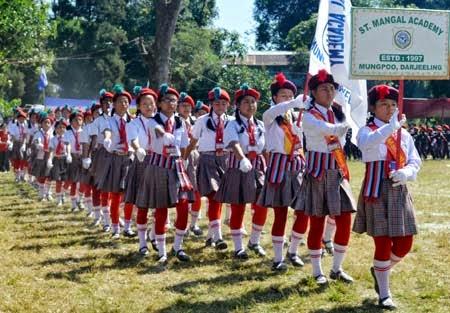 saint mangal academy