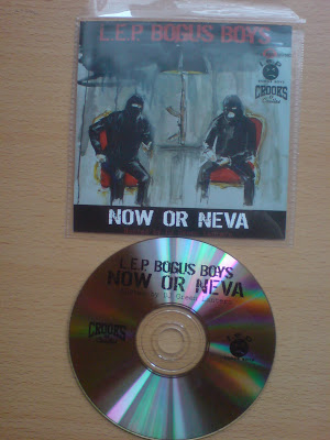 L.E.P._Bogus_Boys-Now_Or_Neva_(Hosted_By_DJ_Green_Lantern)-Bootleg-2011-UMT