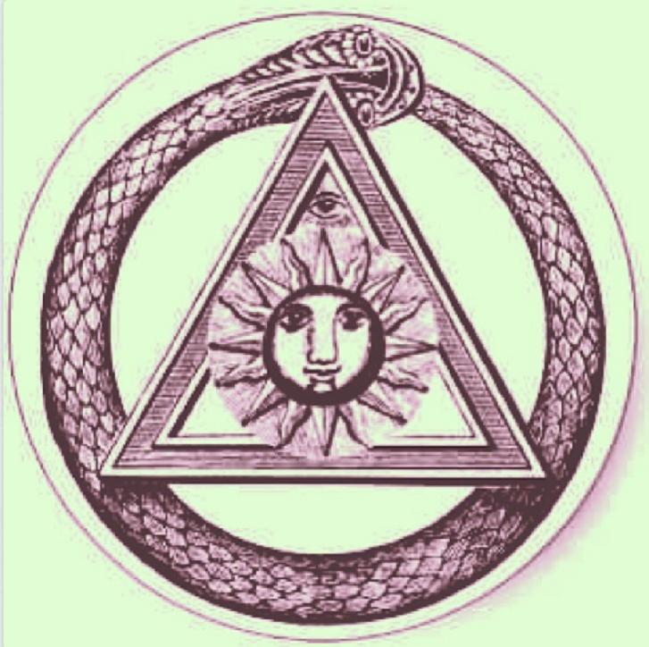Egyptian Symbol Eternity images